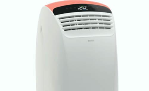 Aire acondicionado portatil bajo consumo