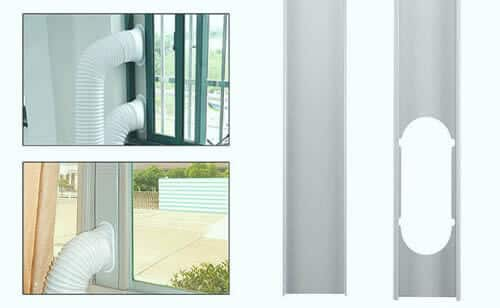 Klarstein ofrecen un window kit