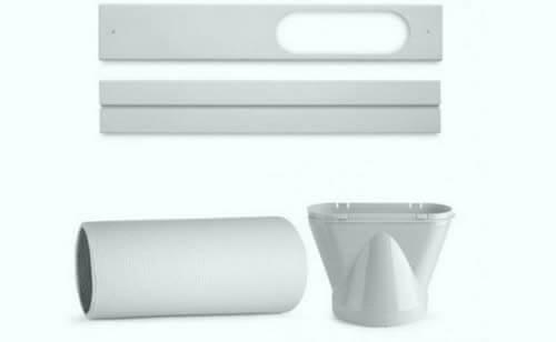 accesorios aire acondicionado portátil