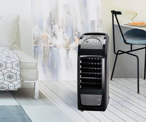 aire acondicionado portátil AEG