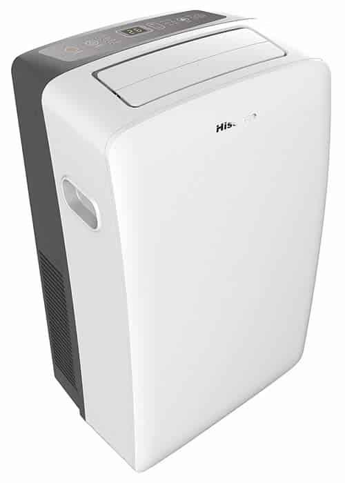 aire acondicionado portatil Hisense