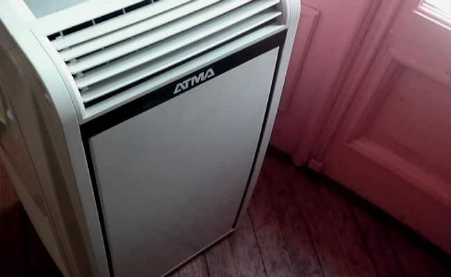 aire acondicionado portátil de 4500 frigorías
