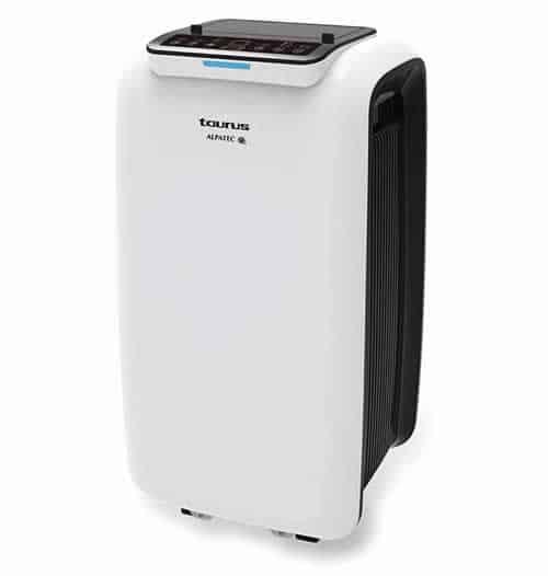 aire acondicionado portatil mas barato del mercado