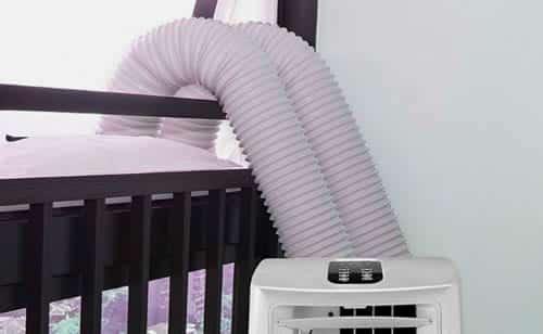aire acondicionados con tubo baratos