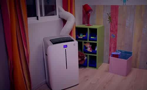 aire acondicionados de 3000 frigorias