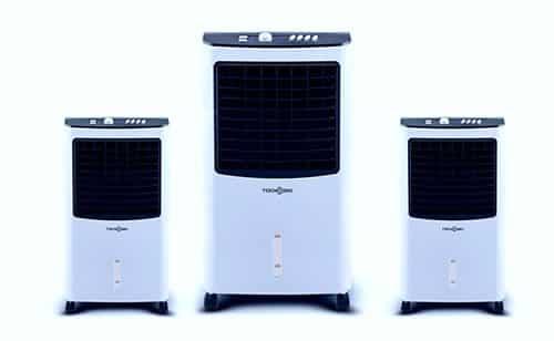 aires acondicionados portátiles de 3000 frigorías