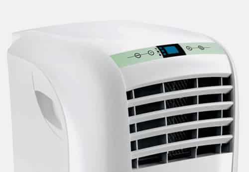 comprar aire acondicionado portátil con bomba de calor