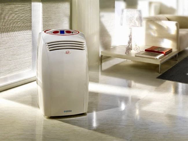 mejor aire acondicionado portátil silencioso