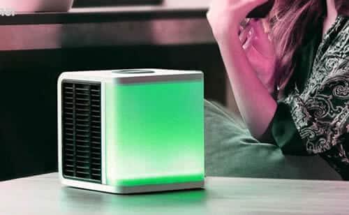 ventajas de los aire acondicionados pequeños
