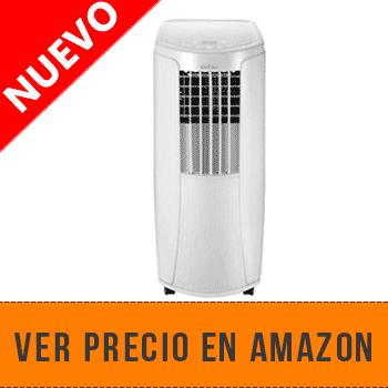 Aire acondicionado portatil con bomba de calor