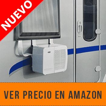 Aire acondicionados portatiles para caravana