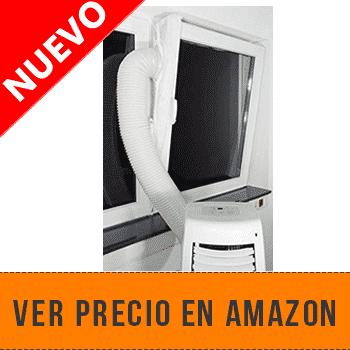 Kit de ventana para aire acondicionado portatil